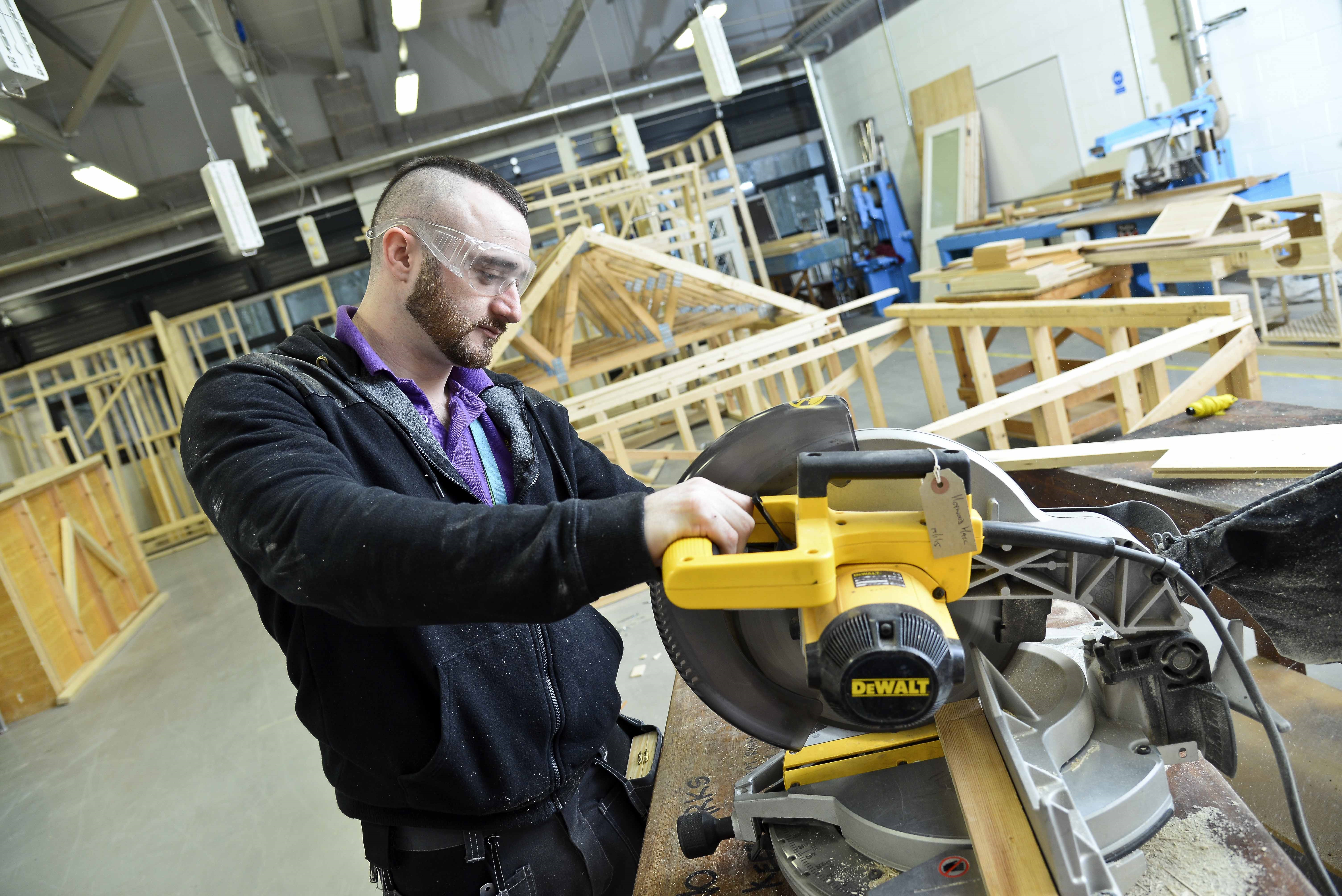 Apprenticeships Available