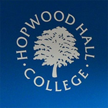 Sunrise team working with Hopwood Hall College on child sexual exploitation awareness